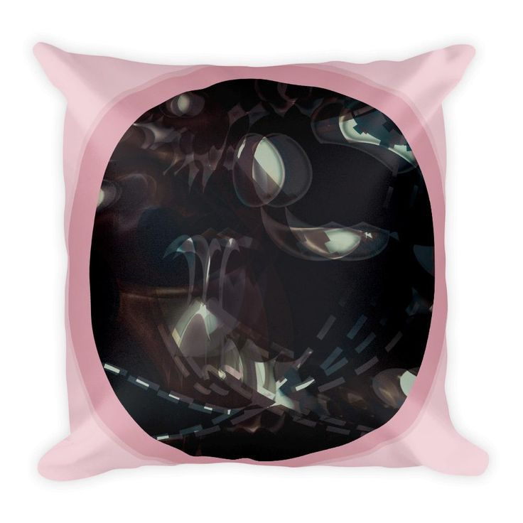 Donna Square Pillow