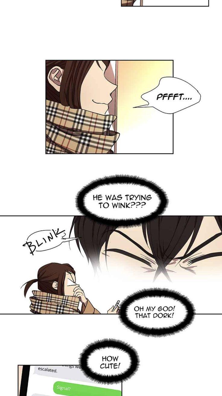 13 Best I Love Yoo Webtoon Images On Pinterest  Comic -5778