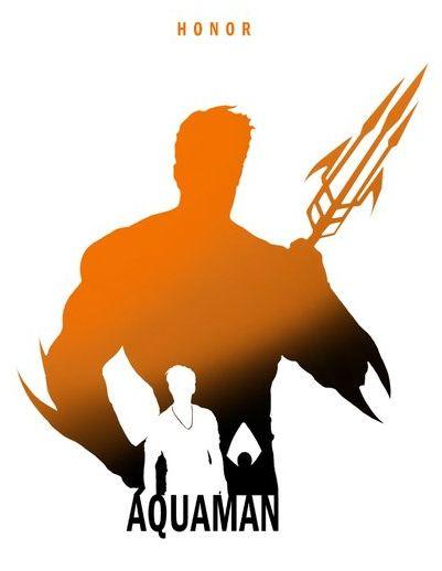 Silhuetas de Super Heróis por Steve Garcia - GEEKISS