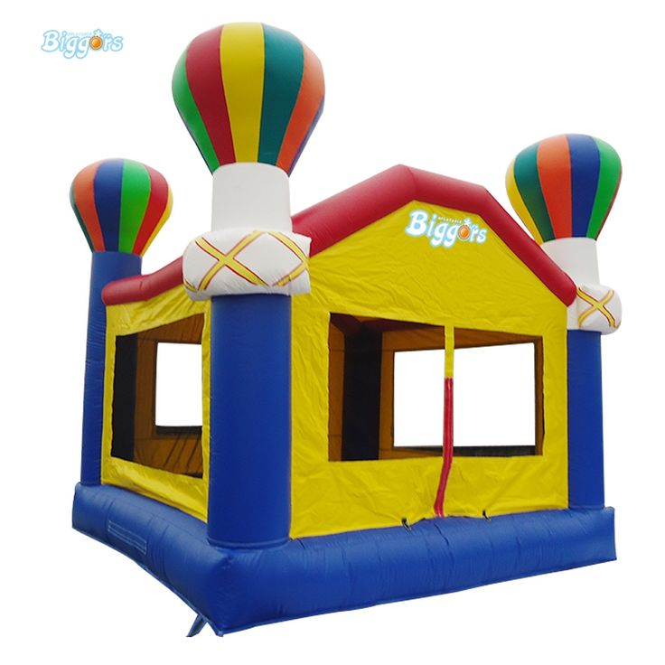 17 Best Ideas About Inflatable Bounce House On Pinterest