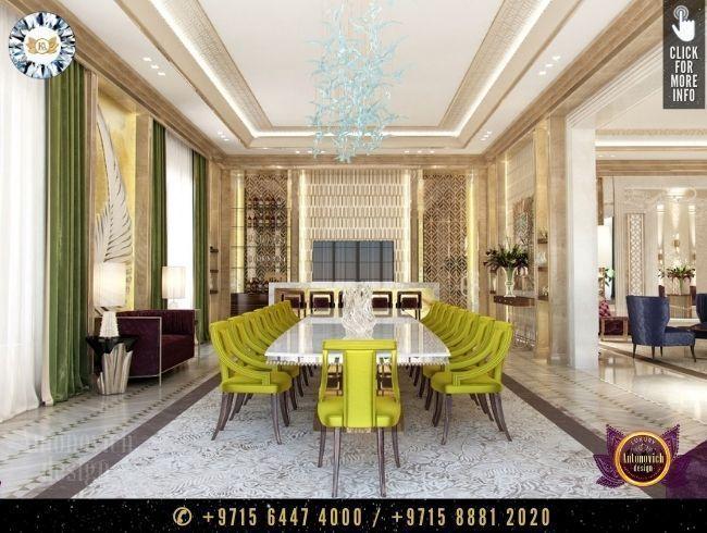 Family Dining Room Design Modern Dinning Room Design تصميم غرفة طعام حديثة In 2021 Interior Design Dining Room Dining Room Design Luxury Dining Room