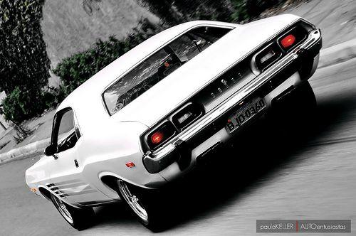 1974 Dodge Challenger Hemi 426