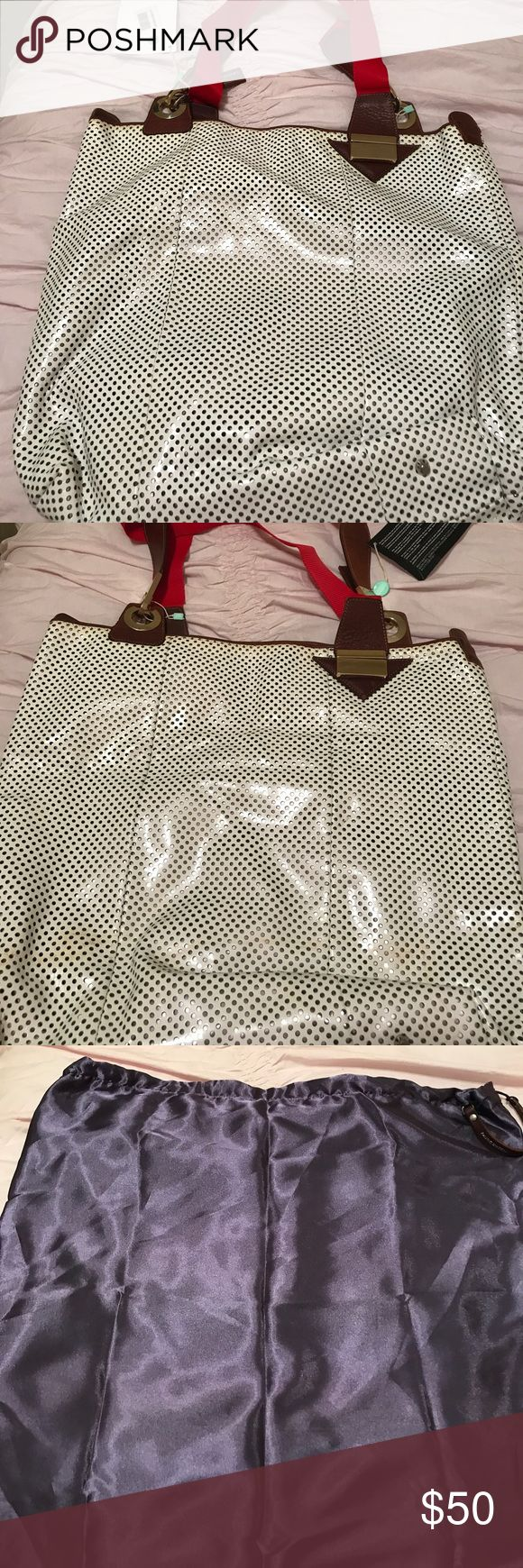 Pauric Sweeney purse Made in Italy! With dust bag If you have any questions please ask in the comments pauric sweeny Bags Shoulder Bags