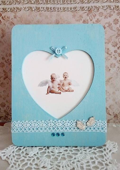 8d822ff84 Fotorámik pre chlapčeka / dekora15 | decoupage cuties | Decor, Home ...