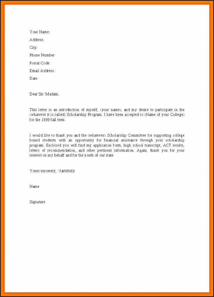 Bursary Cover Letter Sample Application Cover Letter Resume Cover Letter Template Cover Letter Sample