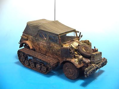 coldemons vw k belwagen schneeketten type 155 4c the best military diorama 39 s and vehicles. Black Bedroom Furniture Sets. Home Design Ideas