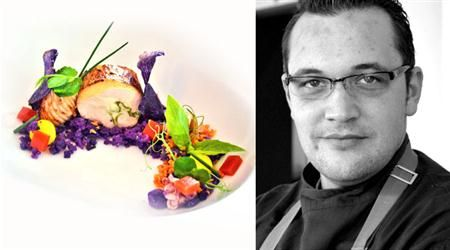 """Chef Kirill Kinfelt: """"Seasons are my inspiration"""". http://www.finedininglovers.com/blog/points-of-view/chef-kirill-kinfelt-spellegrino-cooking-cup-2014/ #S.PellegrinoCookingCup2014 #Venice #AcquaPanna #S.Pellegrino"""