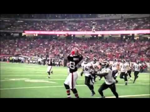NFL Atlanta Falcons Rise Up   Featuring Samuel L Jackson, Jeff Foxworthy, Deion Sanders & more    WHAT DO FALCONS DO?!  #RISEUP