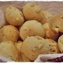Brazilian Cheese Puffs (Pao de Queijo) - Allrecipes.com