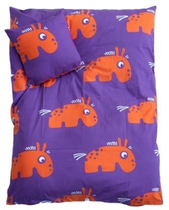 #186: moody mule bed linen