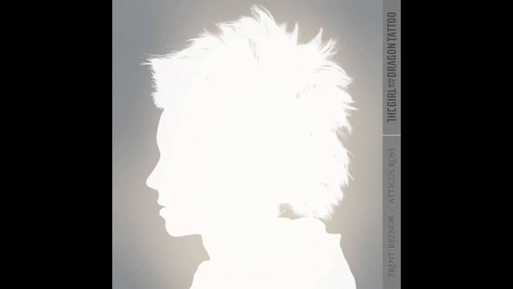 Trent Reznor and Atticus Ross The Girl with the Dragon Tattoo CD1