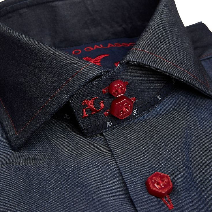 Adding a new dimension to denim with the unmistakable AG ...