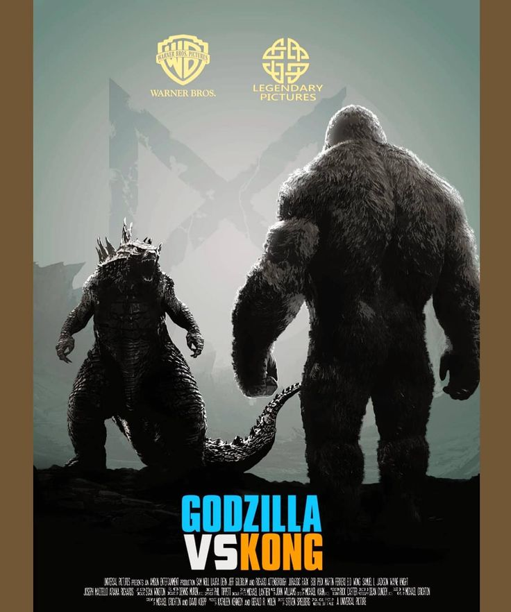 Godzilla Vs King Kong King Kong Godzilla Godzilla Vs