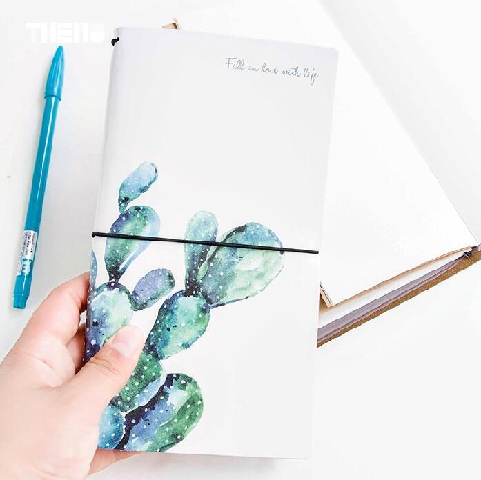 Themo Creative Notebook Special Spring Sale Price The Gray