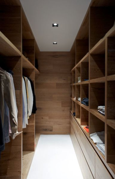 Epic Begehbarer Kleiderschrank planen Ankleidezimmer schick einrichten