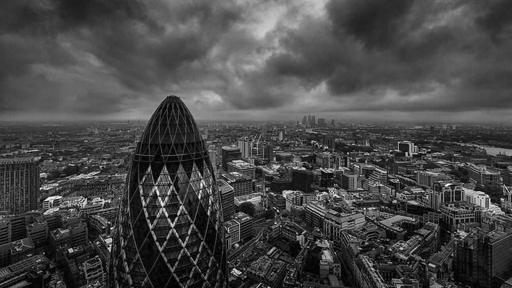 There May Be Trouble Ahead by Paul Shears