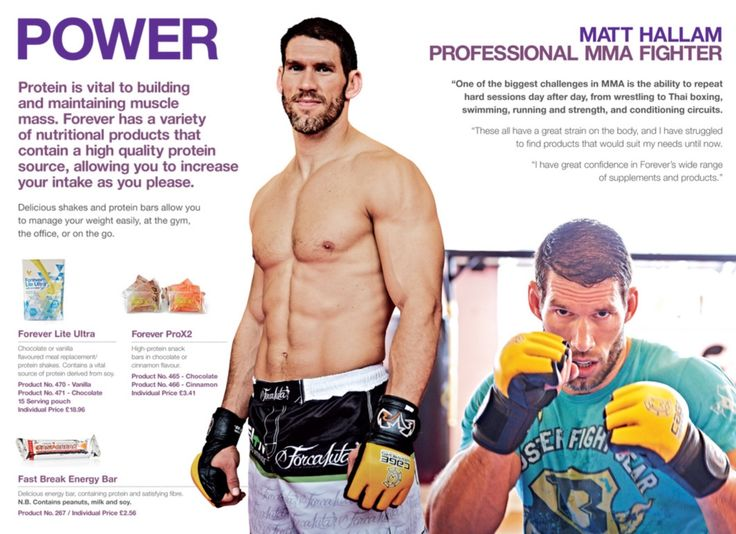 POWER - Delicious shakes and protein bars allow you to manage your weight easily, at the gym, the office, or on the go.