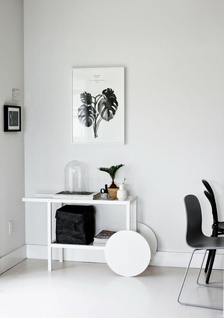 The Design Chaser: Currently Loving | Ikea Trendig Cart via AMM Blog
