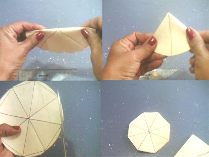 17 best images about jarrones de carton y otros on - Como decorar jarrones ...