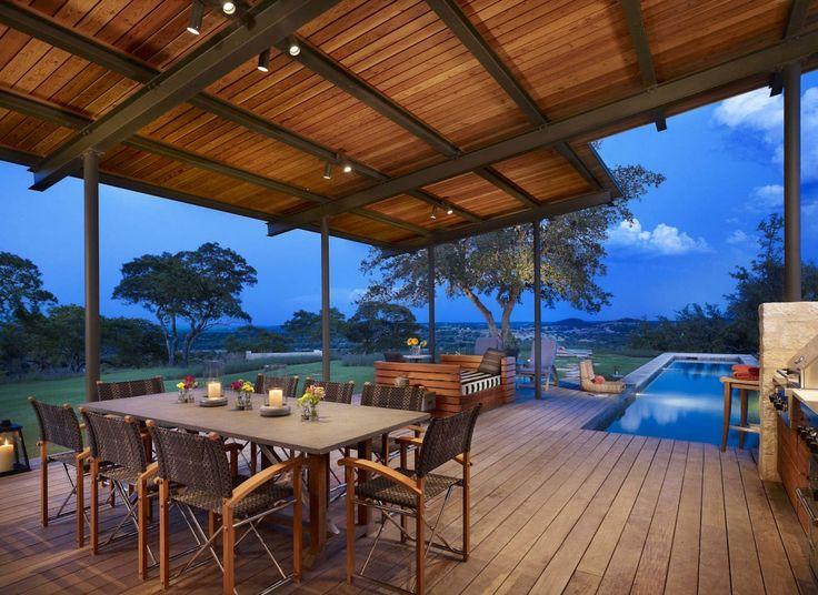 Story Pool House by Lake Flato (11)
