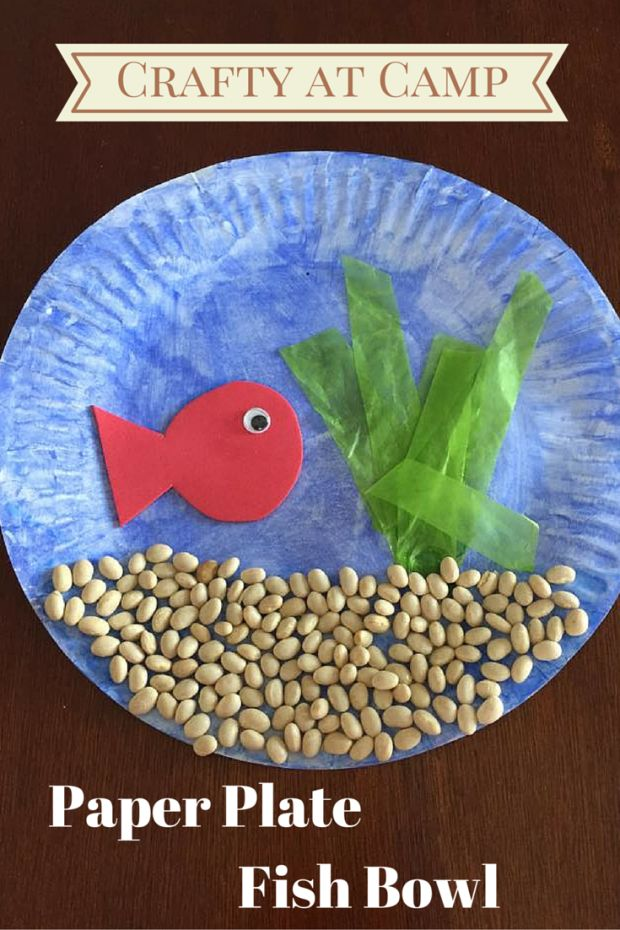 Best 25 paper plate fish ideas on pinterest cupcake for Paper plate fish
