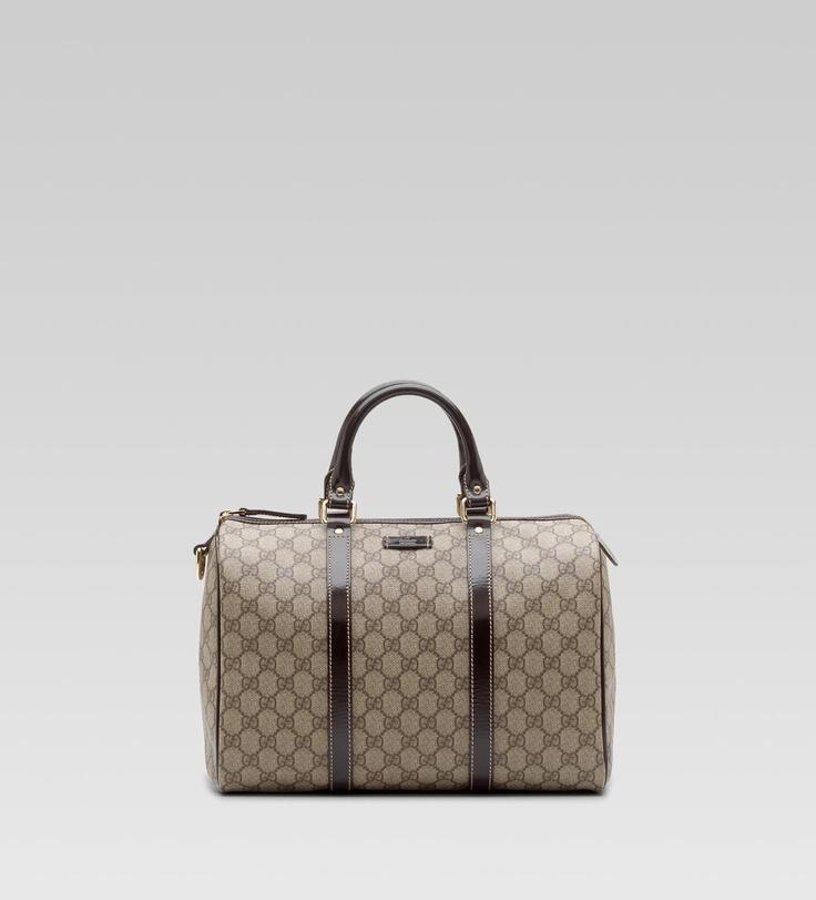 34a302d0f39 Gucci Joy Boston Bag for a classic look