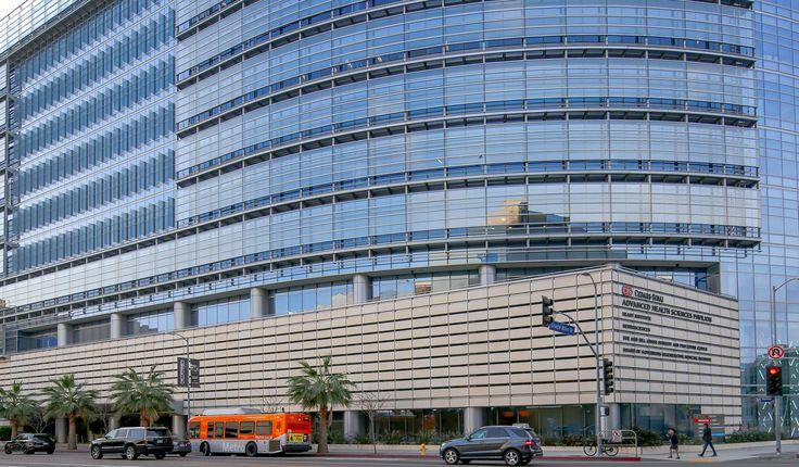 11.Cedars-Sinai Medical Center, Los Angeles Getty  via @AOL_Lifestyle Read more: https://www.aol.com/article/lifestyle/2017/08/08/best-hospitals-united-states-2017/23070494/?a_dgi=aolshare_pinterest#fullscreen