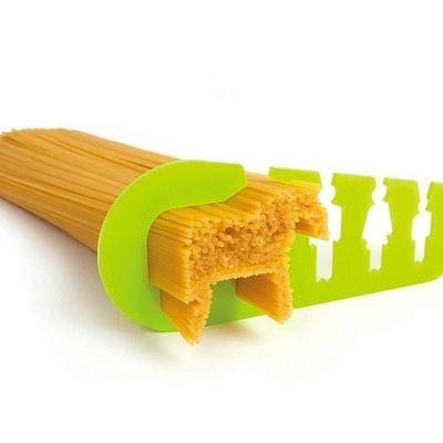 """""""I Could Eat a Horse"""" spaghetti measuring tool"""