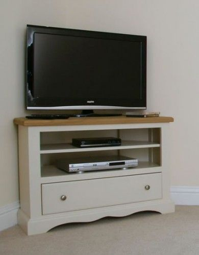 Andrena Corner TV Unit