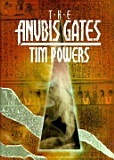 The Anubis Gates - Tim Powers    A great time travel fantasy into the REAL ancient Egypt!