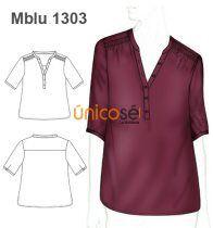 MOLDE: Mblu1303