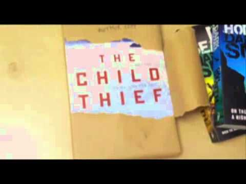 The Child Thief - Its Coming.mp4 - YouTube