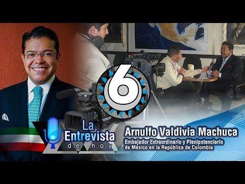 La Entrevista de hoy, Red MX y Fundación México