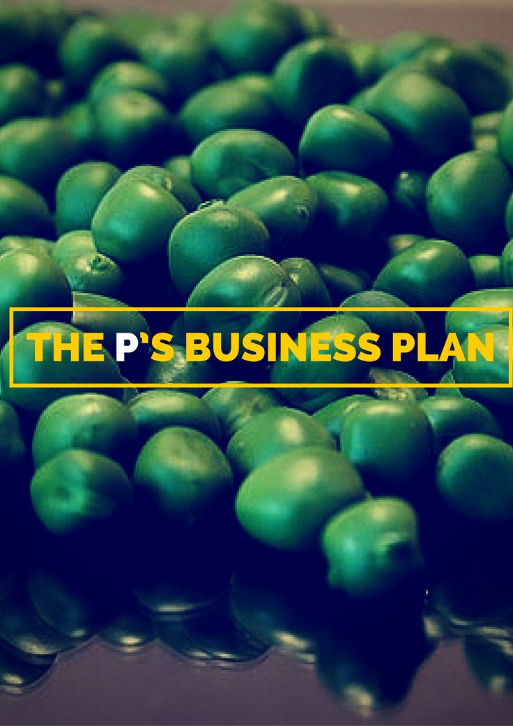 Often with people who are new to the business arena the thought of creating a business plan sounds and feels daunting and difficult – but it needn't be that and in those cases I suggest approaching the business plan as if it were a questionnaire and as a new business creator sit down with a piece of paper and answer the following questions. Read #GillFielding's #GemOfTheDay on the 7 P's of a business plan! #MondayMotivation #entrepreneur #wealth #finance #goals #businessplan