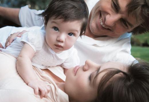 Lovely familyy photo!