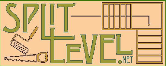 Making the most of your split level home - splitlevel.net