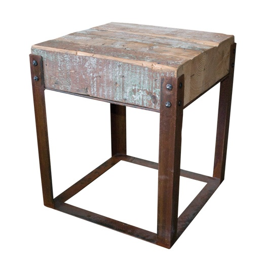 steel furniture designs. side table concrete furnituresteel steel furniture designs