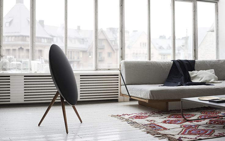 BeoPlay A9 Black Edition — Back by popular demand | B&O PLAY #BeoPlay…