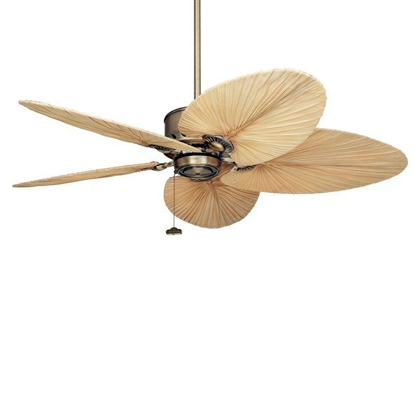 Emerson Electric CF2000 52in. Maui Bay Ceiling Fan