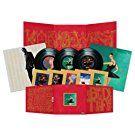 Kanye West - My Beautiful Dark Twisted Fantasy [3 LP]