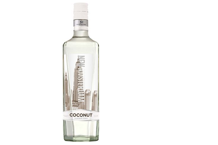 New Amsterdam Is An Affordable Vodka With Great Flavors Vodka