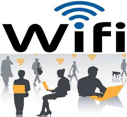 What is WIFI and How does it work?
