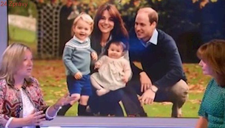 Potřetí těhotná vévodkyně Kate: Británie už ví, kdy se miminko narodí!
