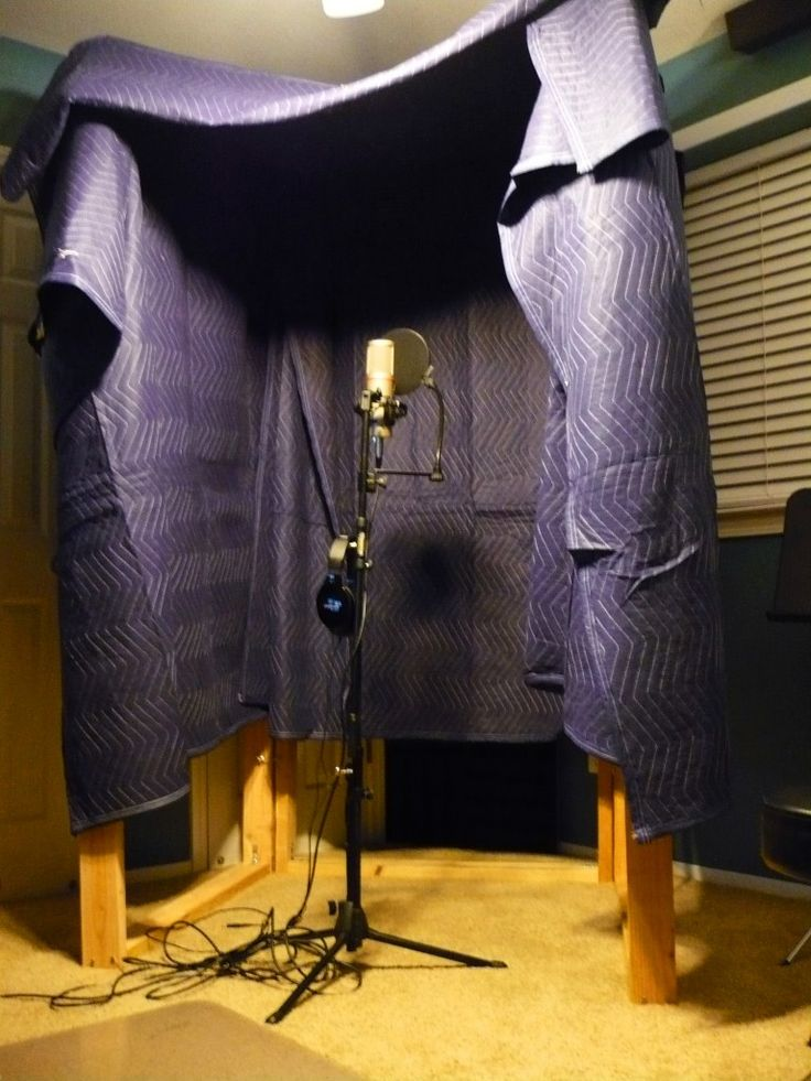 Here are a few pro tips to nail your vocal tracks with the gear you already have at home.