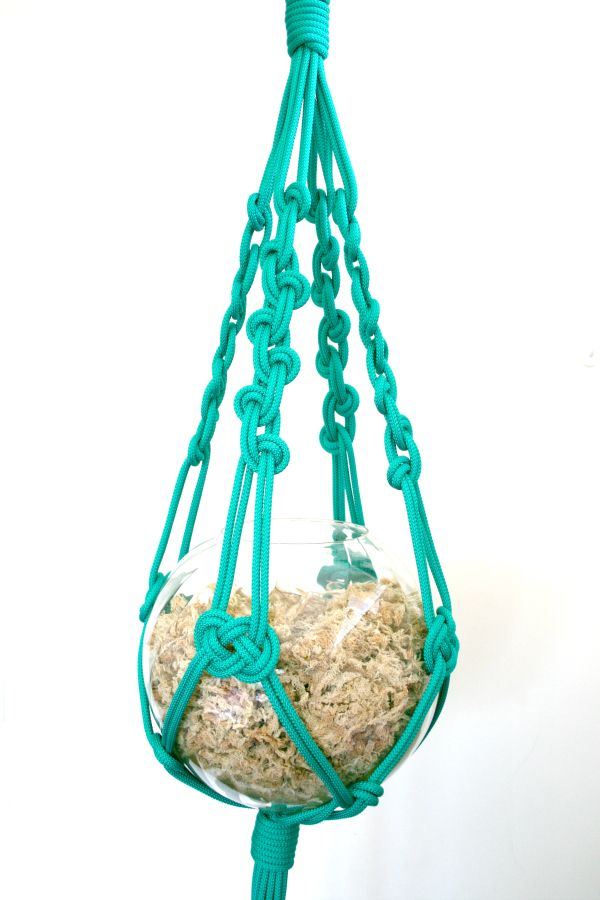 macrame knots plant hangers 116 best the knot studio images on knots knot 6351