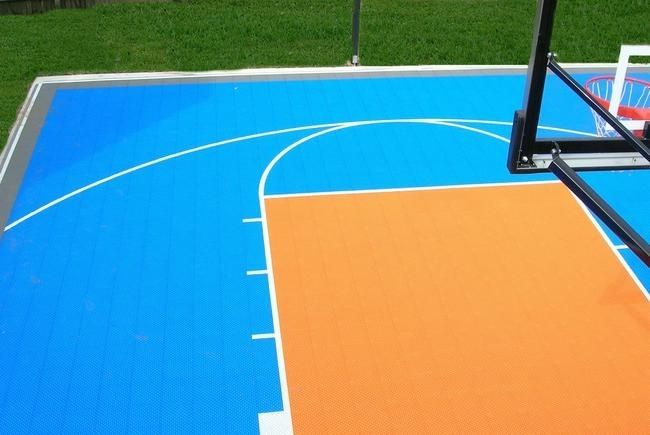 14 best sports equipment images on pinterest sports for How wide is a basketball court