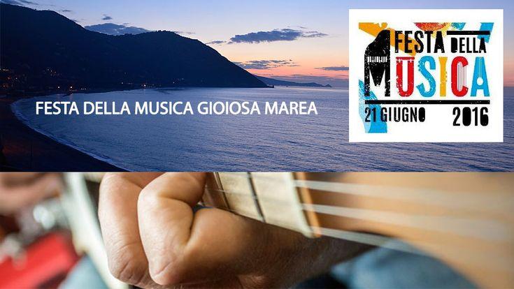 A Gioiosa Marea è «Festa della Musica» - La presentazione - http://www.canalesicilia.it/gioiosa-marea-festa-della-musica-la-presentazione/ Festa della Musica, Gioiosa Marea