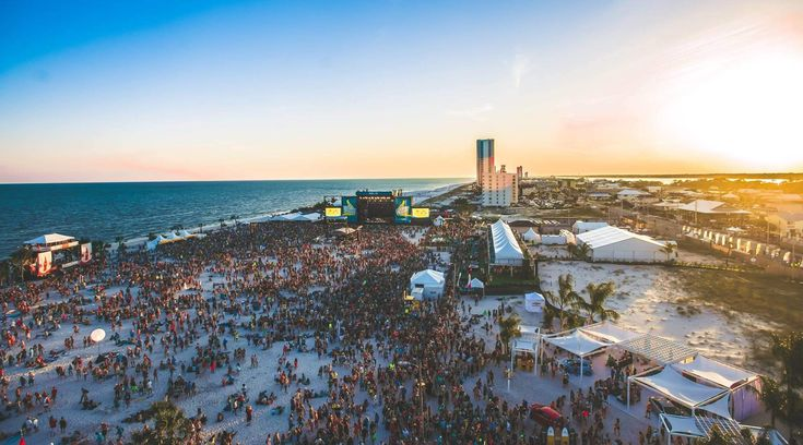 How to Absolutely Crush It at the Hangout Music Festival