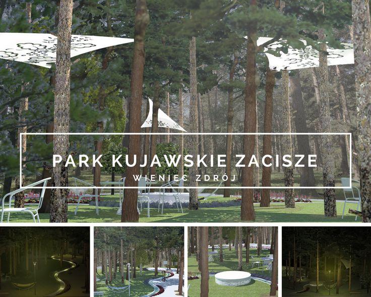 Park Wieniec Zdrój