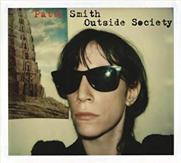 Patti Smith : Outside Society CD